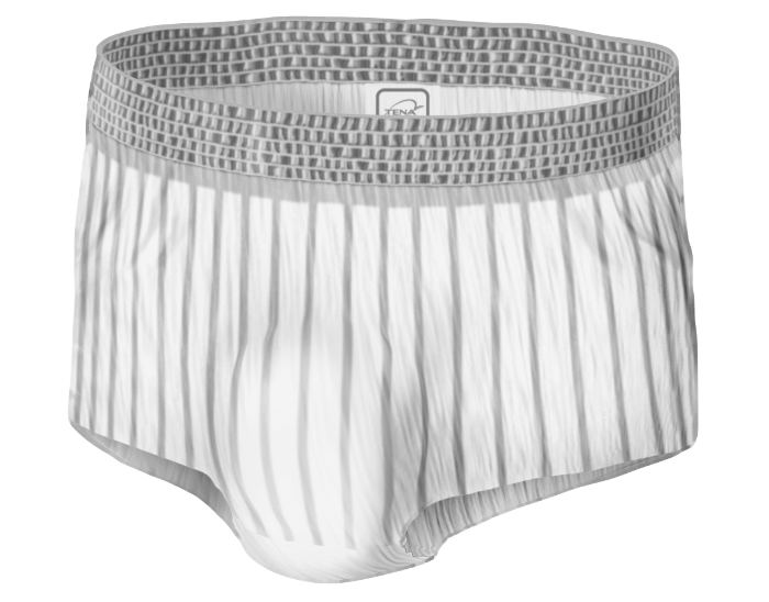 TENA Protective Underwear Men Super Plus
