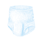 TENA Protective Underwear Regular
