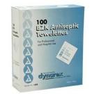 Antiseptic Wipes Benzalkonium