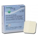 Wound Care Duoderm, X-thin
