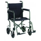 Transport Chair, Wheels