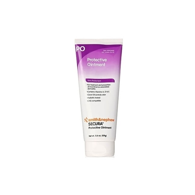 Barrier Cream, Proshield Plus Skin Protectant, 4oz