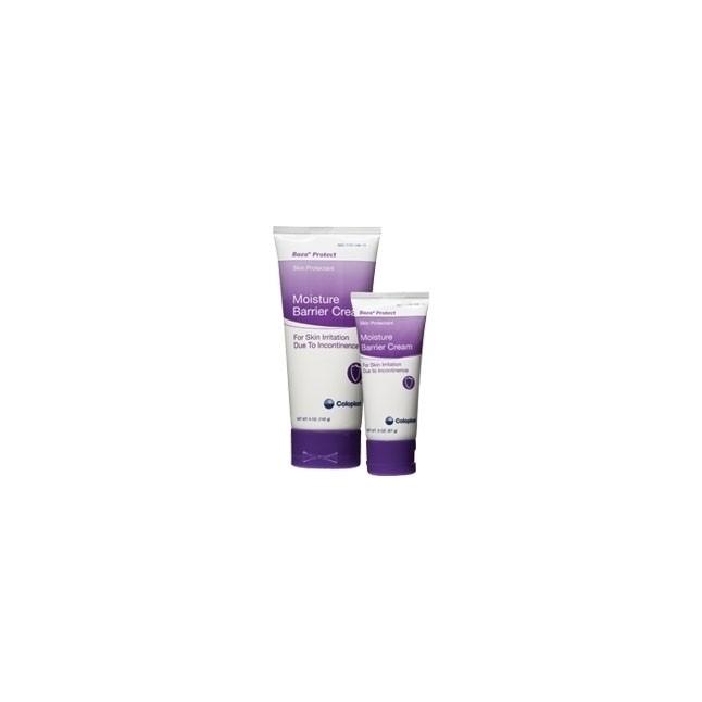 Barrier Cream, Baza Protect Moisture Barrier Cream, Zinc-Oxide, 140g