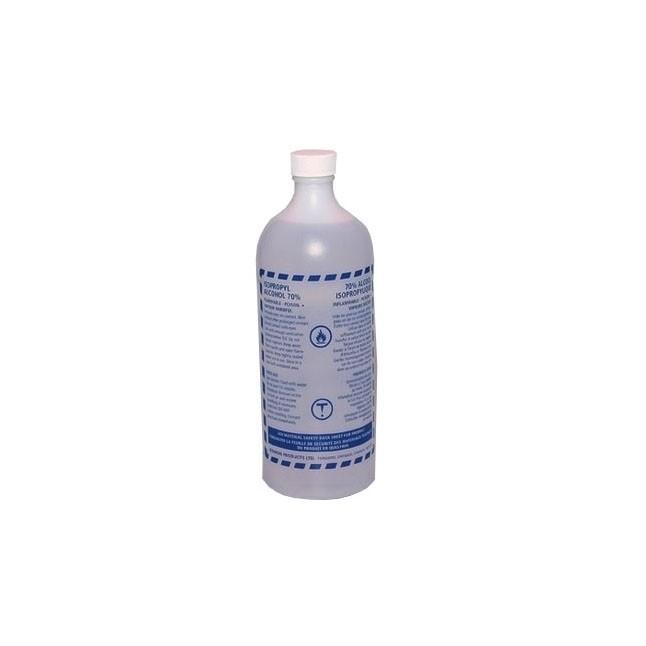 Alcohol, 70%, Isopropyl, 500mL