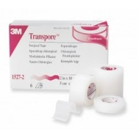 Tape Transpore Surgical