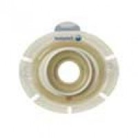 Ostomy-Flange, Coloplast Sensura, CTF, Red