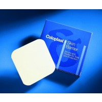 Ostomy-Skin Barrier, Coloplast