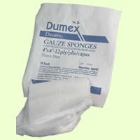 Gauze Sponges Sterile