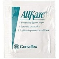 Ostomy-Barrier Wipes, Allkare