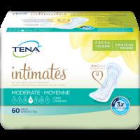 TENA Intimates Moderate Long Pads