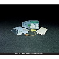 Catheter Tray Kit, 10cc, MedRx