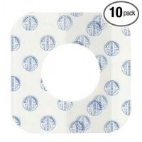 Ostomy-Active Lifestyle SureSeal Rings, 32mm-50mm