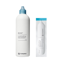 Ostomy-Deodorizer, Lubricating Deodorant, Brava, 8oz
