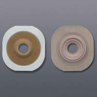 Ostomy-Flange, newImage Convex, Flextend, 1 3/4""