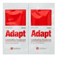 Ostomy-Adapt Lubricating Deodorant Packets