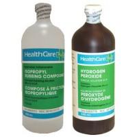 Hydrogen Peroxide, 3%
