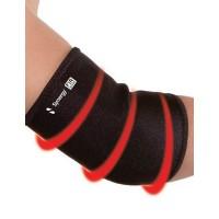 Back Brace/Support Adjustable, S/M