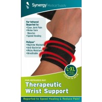 Wrist Brace/Support, Adjustable